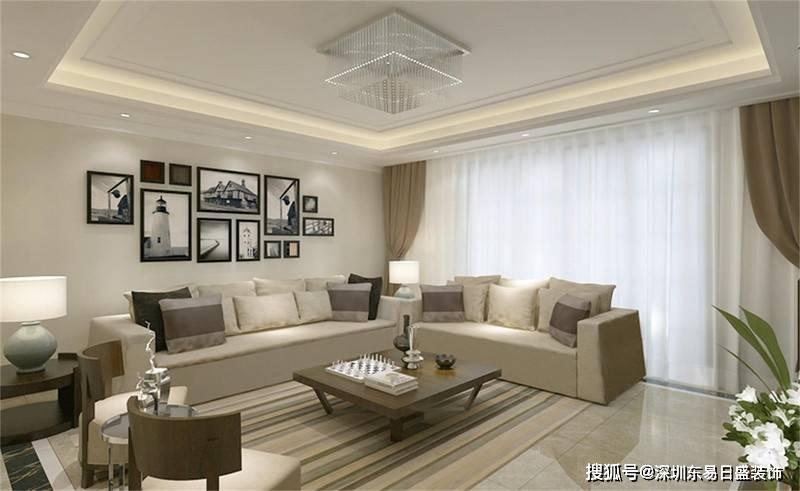 竞技宝2021年盛行的别墅装修趋势,深圳别墅装修功效图