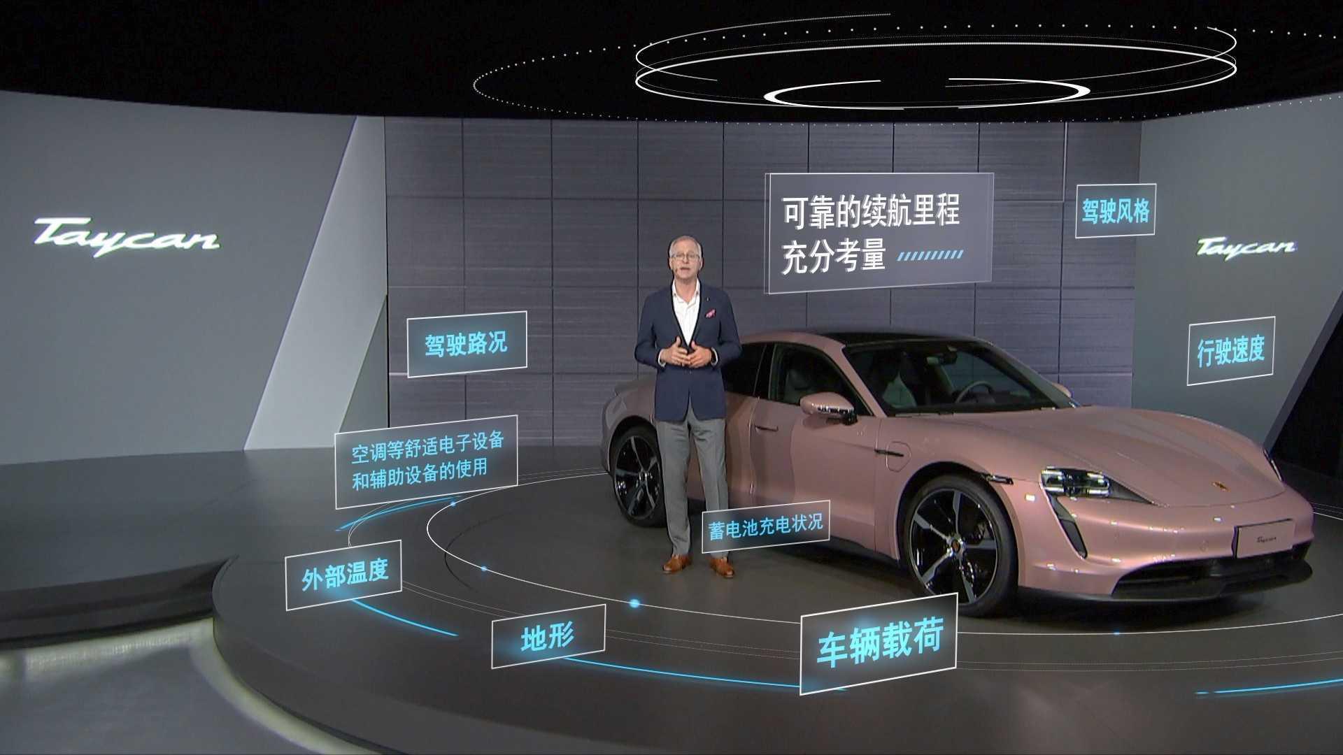"""保时捷短期不会在中国开设工厂,用户依旧喜欢""""德国造"""""""