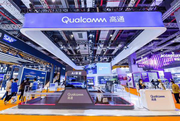 高通5G基带推动丰富物联网应用落地,涉及智慧工厂等领域