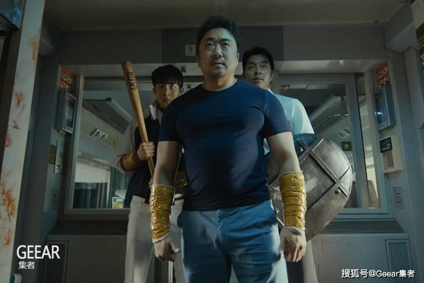 或由温子仁亲自监制:《釜山行》确定开拍好莱坞版本