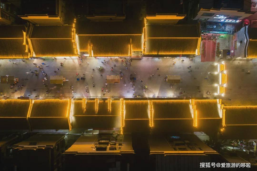 《你好,李焕英》千年老城爆火!不输西安,这次终于藏不住了!