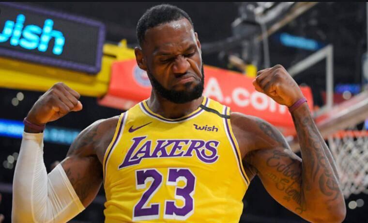 原创             NBA球星被黑榜出炉:詹姆斯第四,杜兰特第五,第一让人想不到