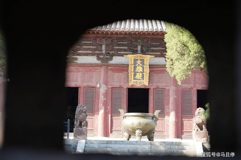辽宁不起眼的小县,却见证着辽王朝的辉煌,还可看到中国第一佛殿  第14张