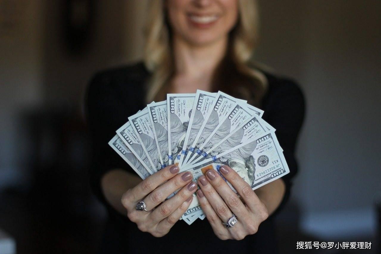 在家赚钱的几种方法,买基金,是长期持有好,还是短线操作好?
