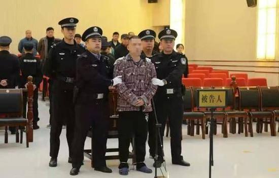 原捅女同桌9岁男子被执行死刑:别以为孩子小就没多少大事