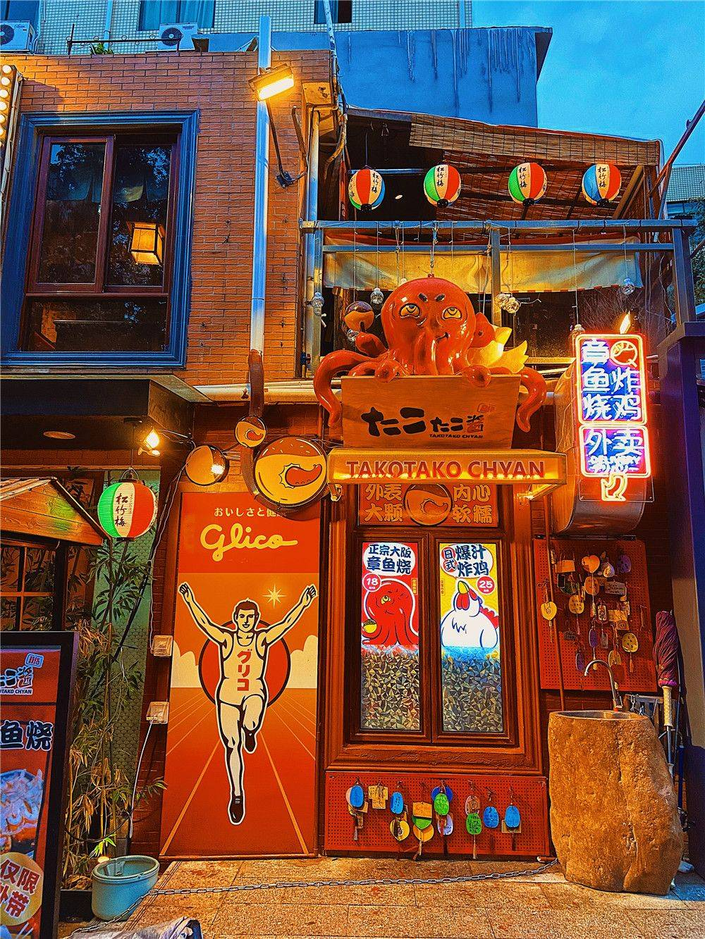 原创             广州首条岭南文化涂鸦街,旧街大翻新,最新网红打卡地
