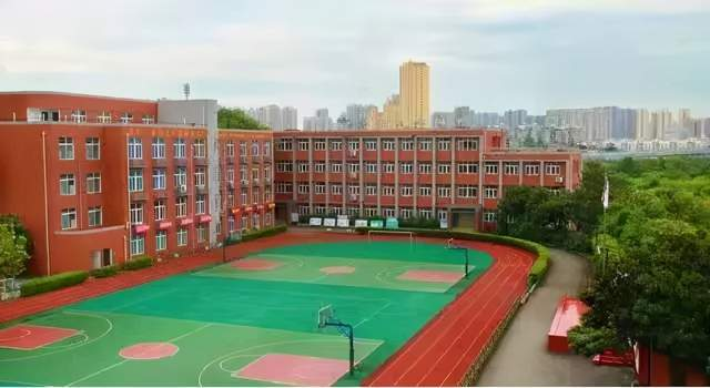 成都私立小学排名前10强,你知道这几所吗?