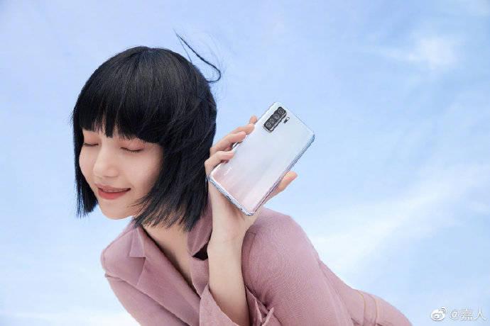 暑期大热爆款华为nova7 SE优惠福利又来了:适合学生党的5G手机