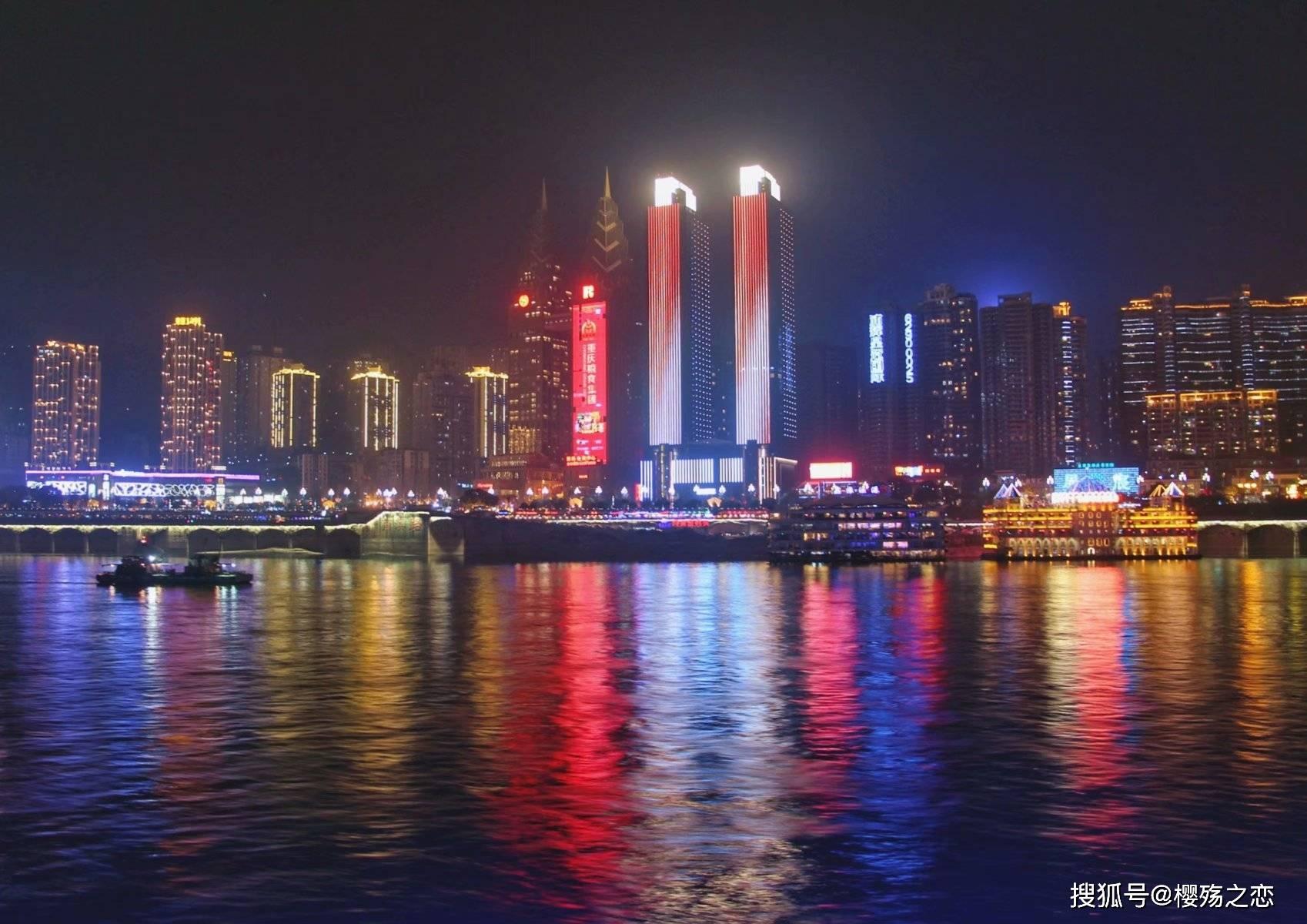原创             中国共有6个省级市,其中3个是世界一线城市,2个是世界二线城市