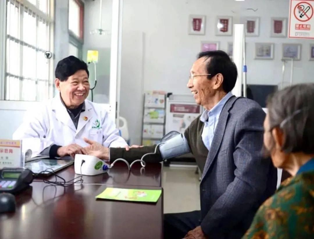 2021年中央一号文件,对农村健康医疗做出最新部署
