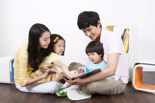 孩子由谁带大更好?研究发现,父亲具有几项优势,其他人不能比