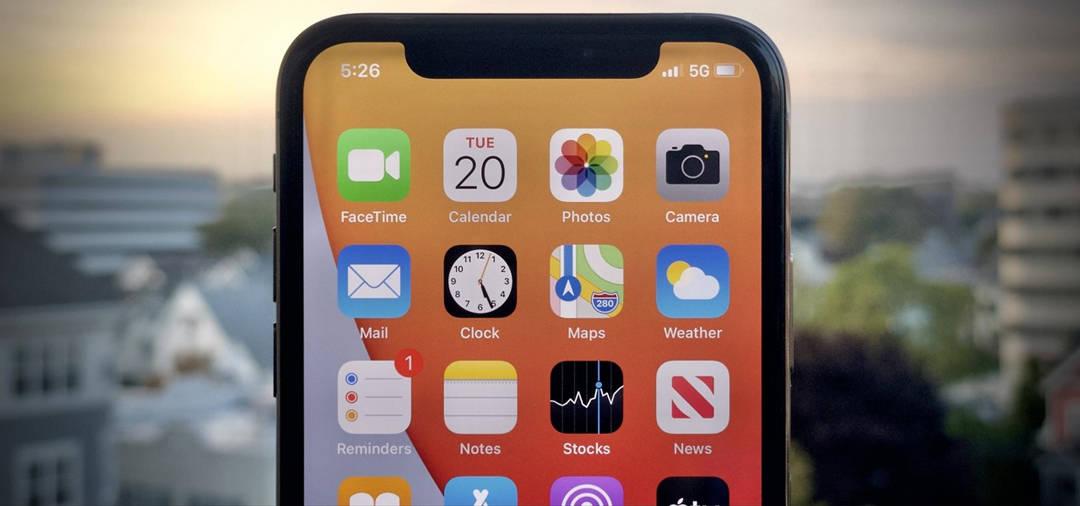 原创             2021年iPhone 11仍然比12更受欢迎,5G感知不明显是主因