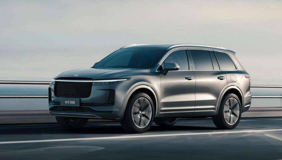 理想汽车内部信函曝光率:2025年智能电动汽车市场份额20%
