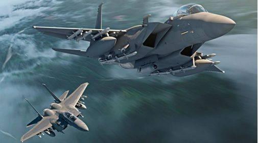 意欲关闭马六甲海峡?一次大手笔购72架尖端战机 均为美法高档武器