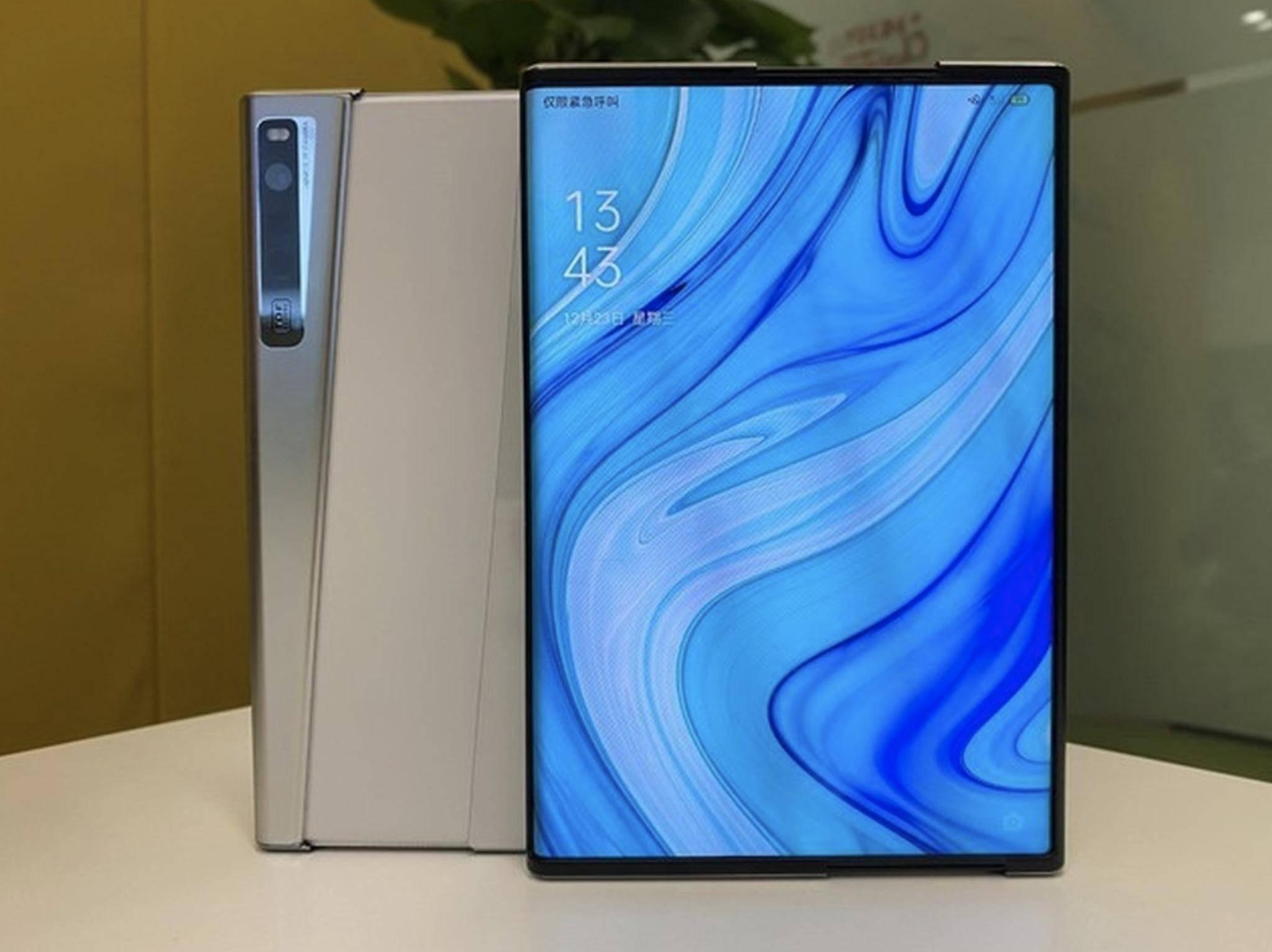 2021年折叠屏手机或迎来高速增长