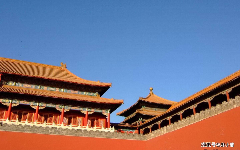 南京也有座故宫,曾是世界第一宫殿如今免费参观,人气不敌真故宫