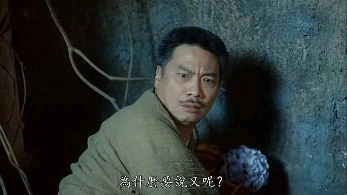 吴孟达,演一辈子喜剧没能拿奖,演悲剧却获得唯一的奖项