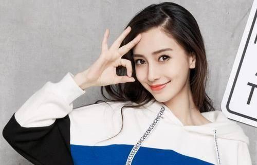 杨颖曾与他同居多年,最终却嫁给黄晓明,原因让人生气