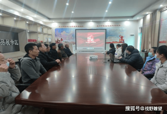 """孟州古丹镇:""""元宵节""""掀起了传统文化学习和交流的新高潮"""