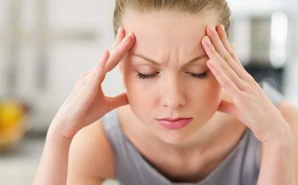 安定儿治疗仪:在家消除偏头痛!