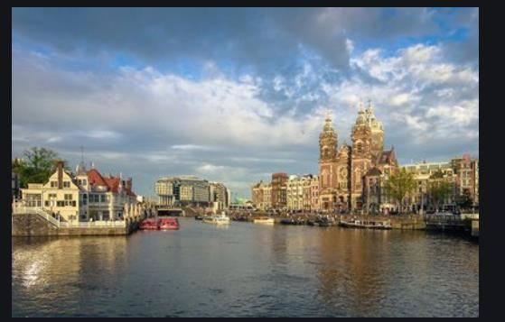荷兰阿姆斯特丹