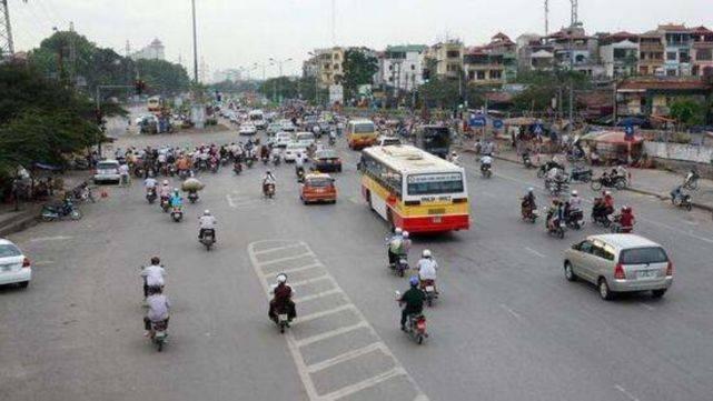 越南物价这么低,1000元人民币能在越南干什么?当地人说出答案
