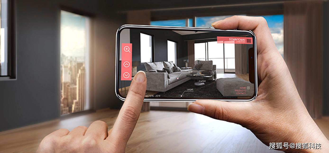 艾迈斯联合虹软推出首个安卓3D dToF传感方案,将于2021年底前量产