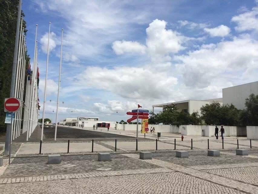 里斯本实拍,葡萄牙 D3