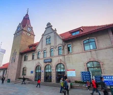 天辰平台登录入口一座饱经沧桑百年老站的衰落