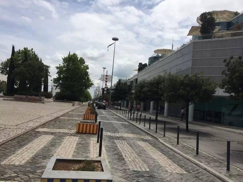 里斯本实拍,葡萄牙 D1