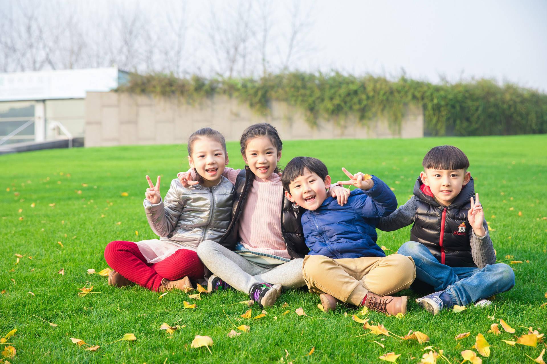 孩子社交能力强,发展更占优势,幼儿园阶段是社交能力培养关键期