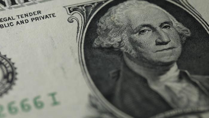 美元指数短线暴跌,只因美联储高官的一句话!
