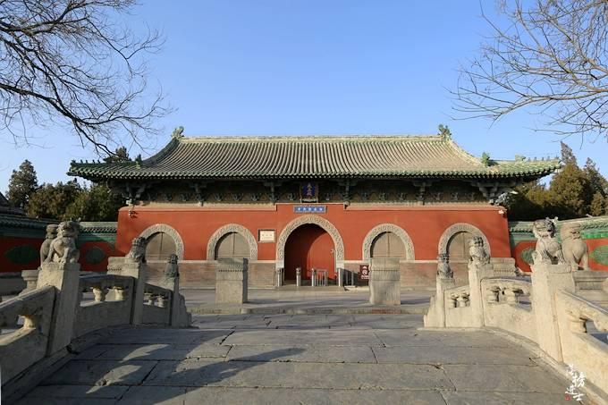 石家庄正定这5处网红打卡地,深受游客喜爱,你都去过吗?