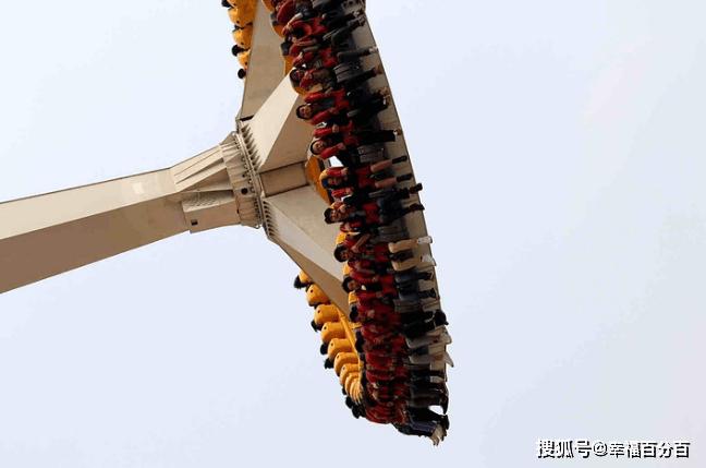 武汉欢乐谷游玩攻略-亲子自由行游玩项目交通酒店怎么选
