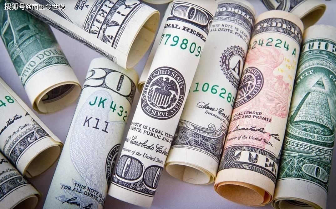原创             美债利率和石油价格都在上涨,有助于美元回升,人民币升值或放缓