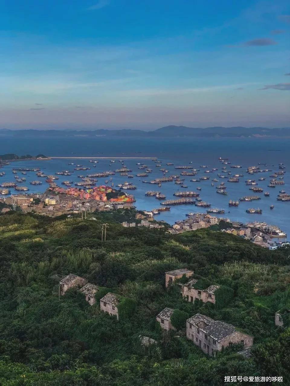 中国居然有这样的小镇!