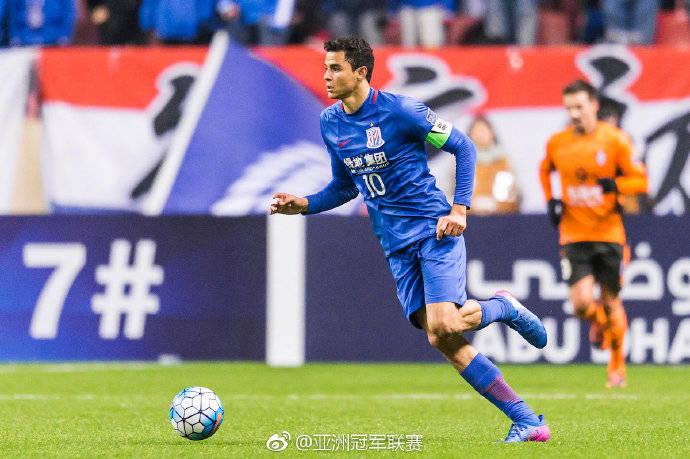 亚足联公布上赛季亚冠最佳团队进球候选:莫雷诺头槌入围