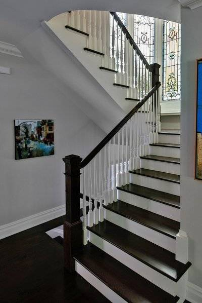 心理测试:你最喜欢哪种楼梯,测出你后半生的钱运旺不旺