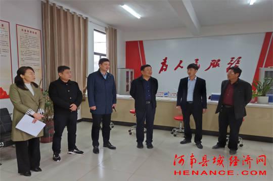 """睢阳区宋集镇:扎实开展""""三·五""""基层工作日活动"""