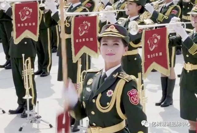 """""""華""""新征程——謂我時尚,與我戎裝"""