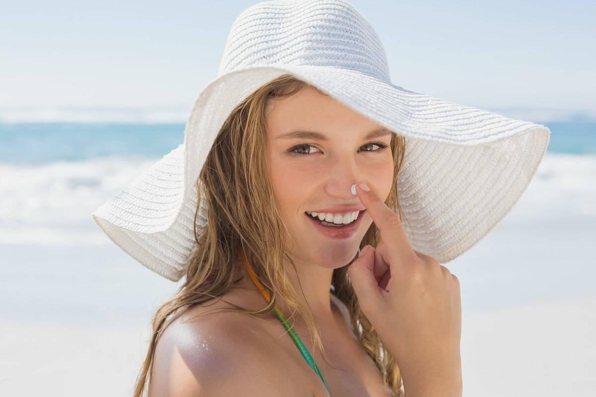 原创             护肤的小窍诀,防晒到位加美容觉,省钱又有效