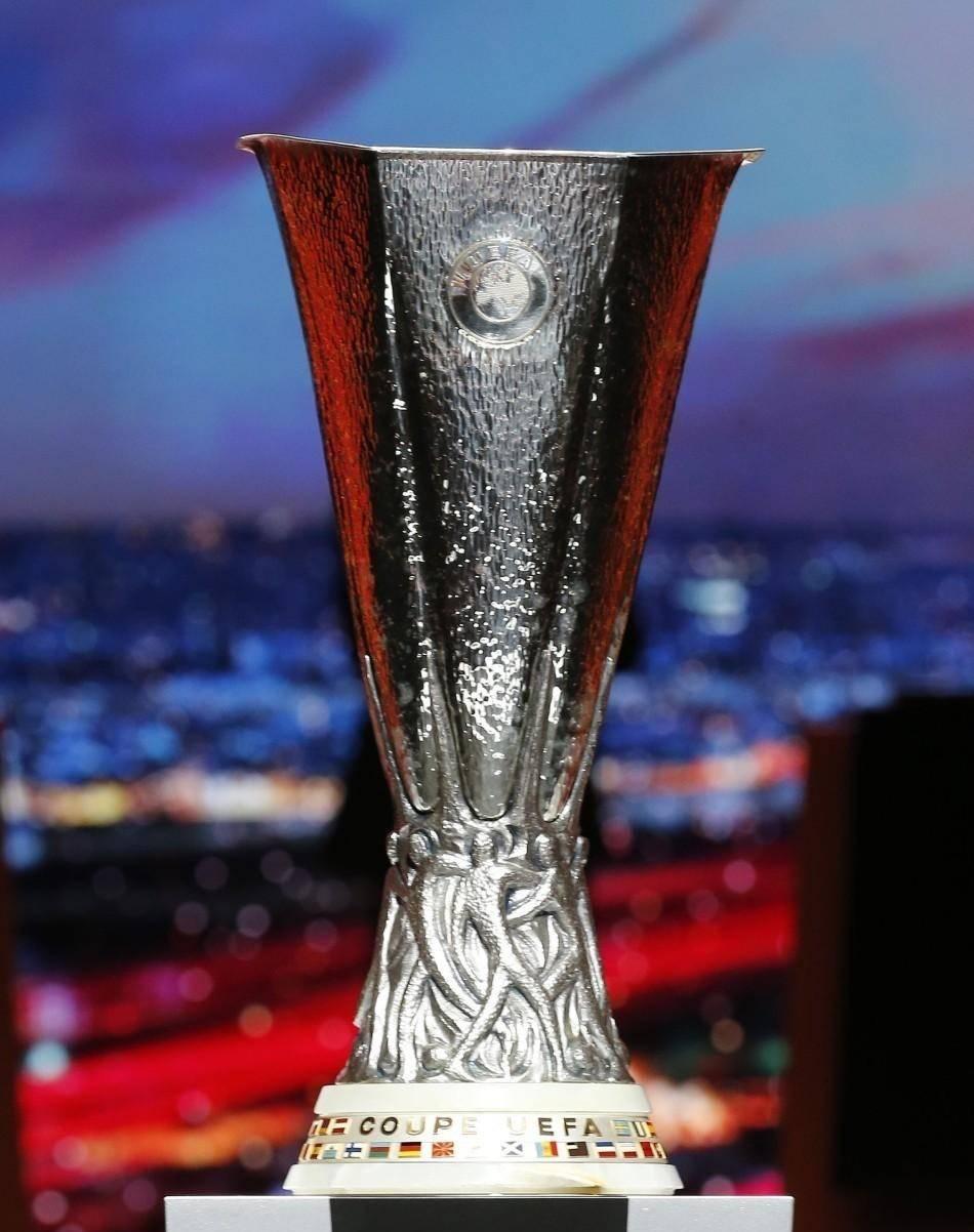 欧联杯1/8决赛推荐:萨格勒布VS热刺,阿森纳VS奥林匹亚科斯