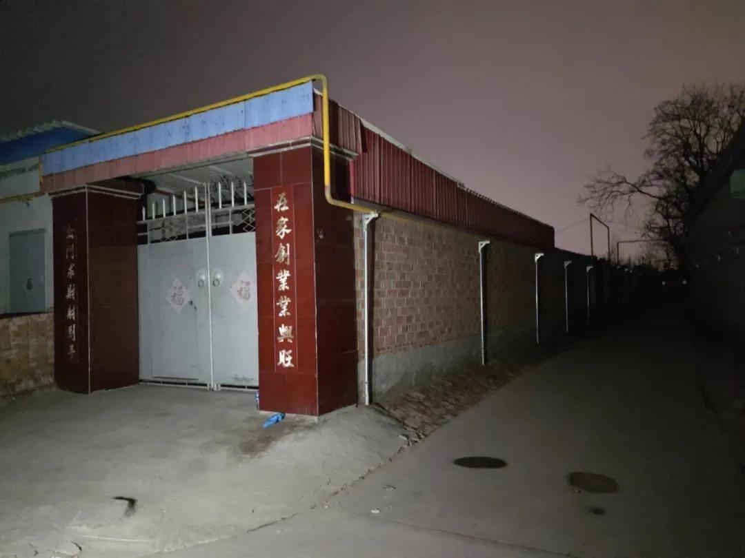 一起没有生者的命案:河北蠡县一家五口被害