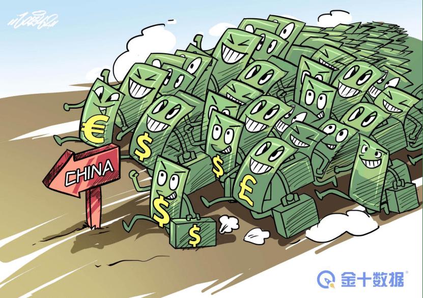 联合国gdp_联合国更新预测:中国经济增长8.2%!人口红利助我国GDP赶超美国