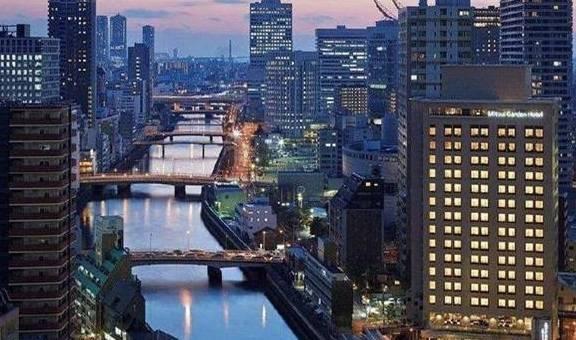 东京的经济总量和上海_上海和东京夜景