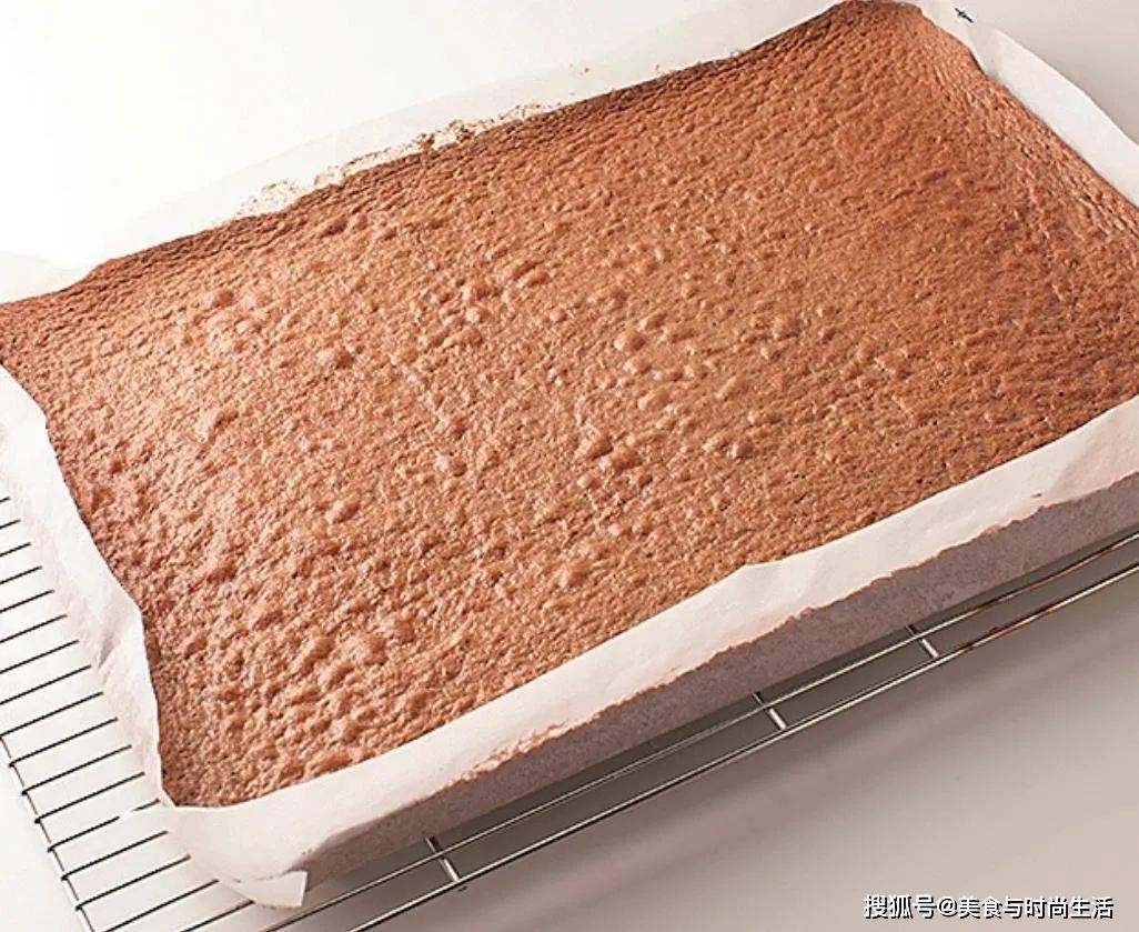 海绵蛋糕卷,在任何时欧冠杯app候都深受欢迎,制作方式