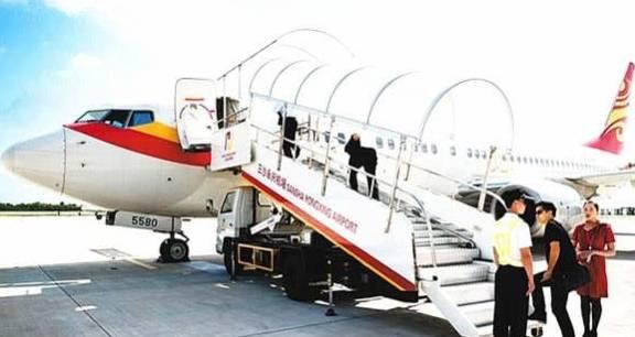 """中国人口""""最少""""的城市,人口还不到3000,却拥有八座机场"""