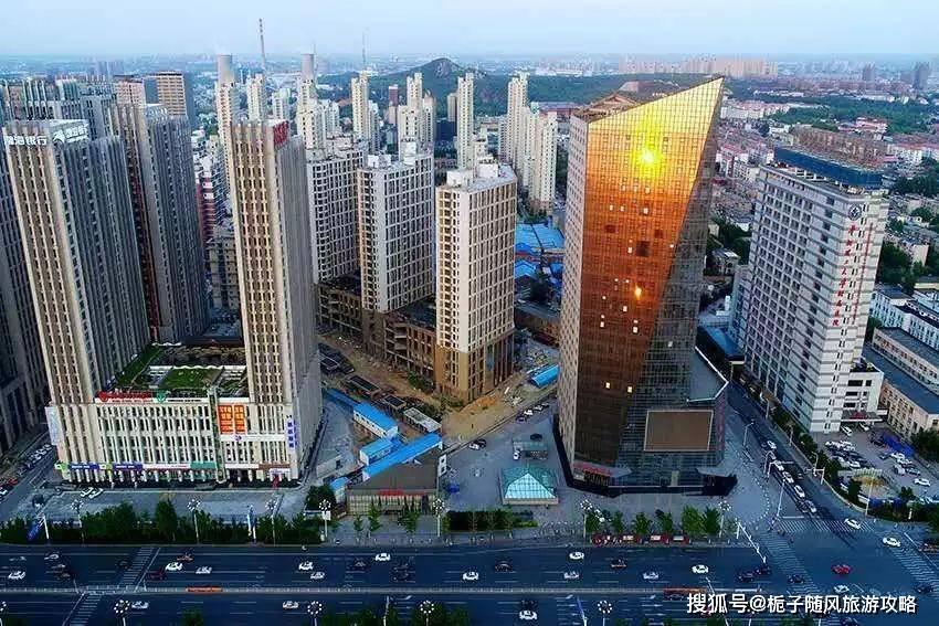 河北省2017年gdp_2020年河北省各城市GDP排行榜一览