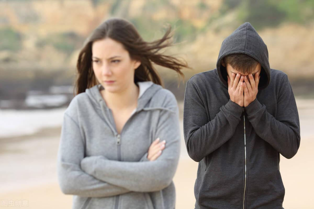 感情洁癖介意男友前任 介意男朋友前任太多