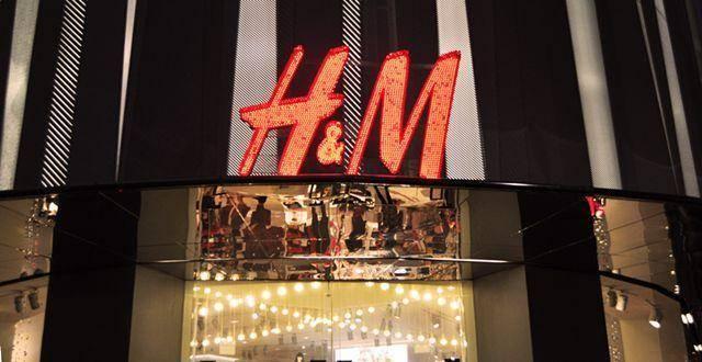 黄轩、王一博等与H&M、耐克终止合作,耐克五分之一收入来自中国区